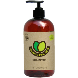 Vegan Therapy Shampoo