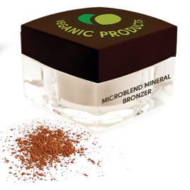 Microblend Bronzer