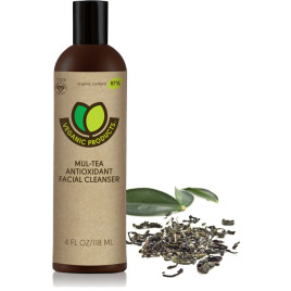 Mul-Tea Facial Cleanser